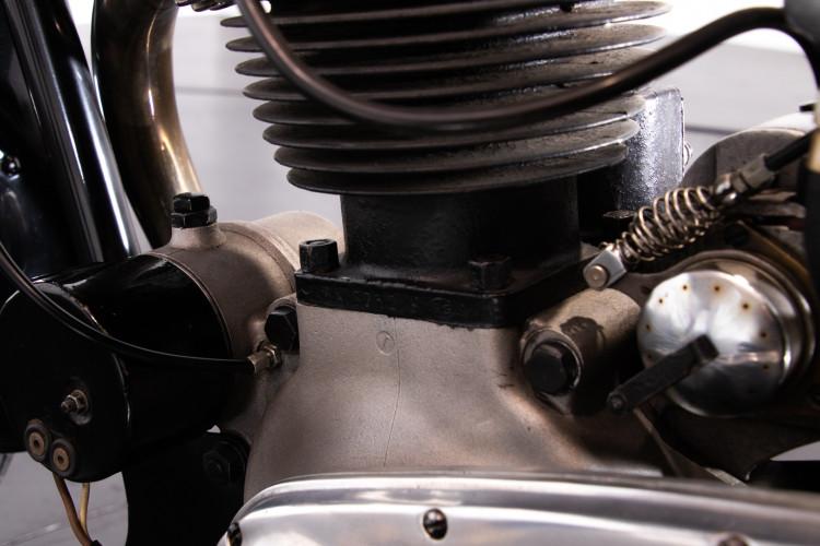 1940 Benelli VTA 16