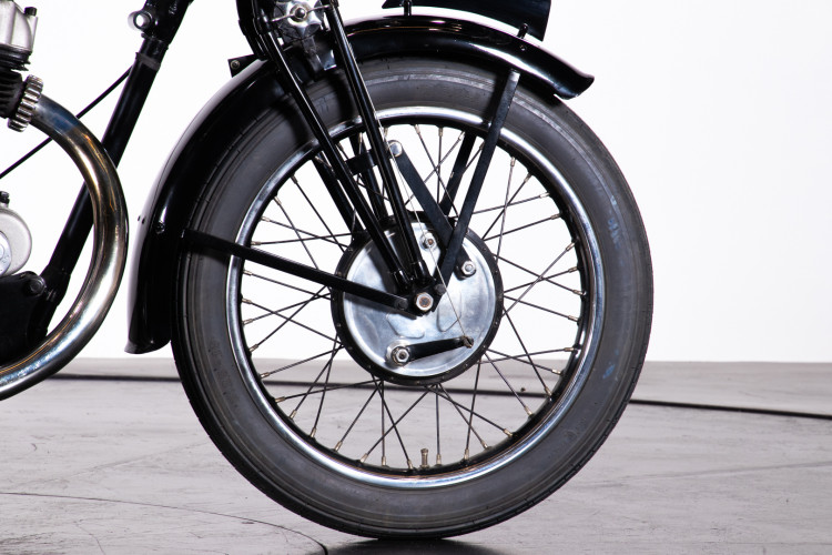1940 Benelli VTA 4