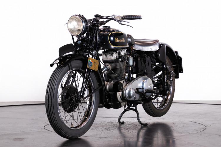 1940 Benelli VTA 1