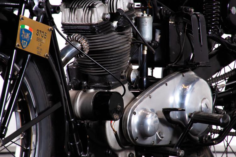 1940 Benelli VTA 8