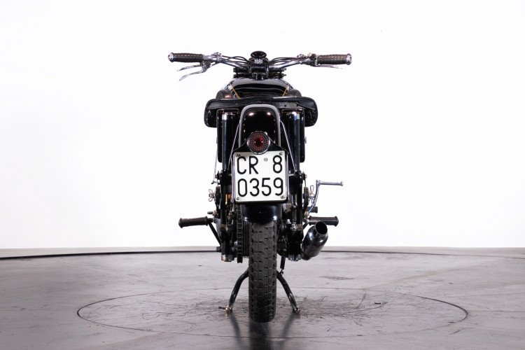 1940 Benelli VTA 9