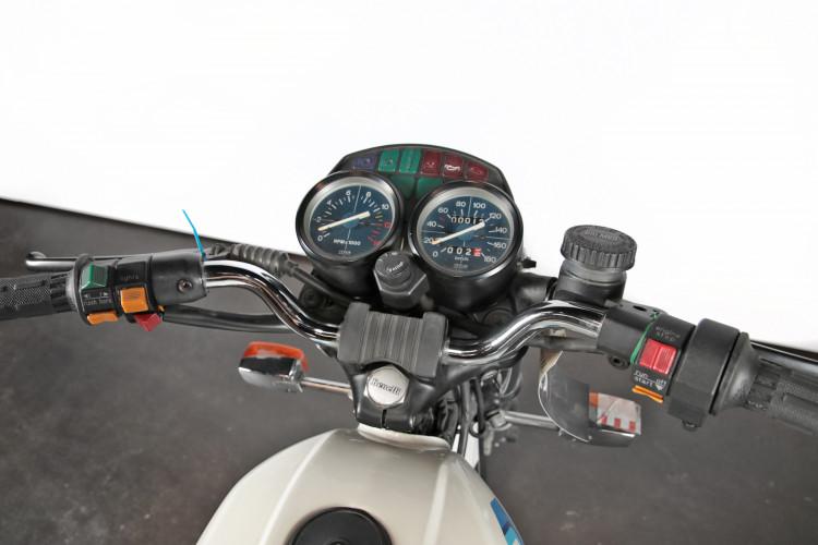 1983 Benelli 124 4