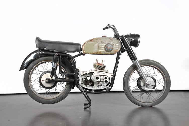 1954 Benelli LEONESSA 250 CC 2
