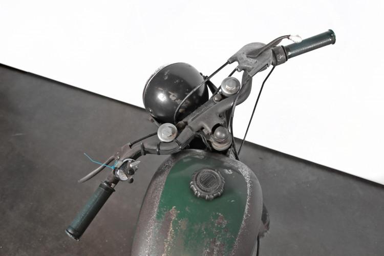 1950 Benelli LETIZIA 98 1