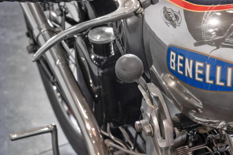 1934 Benelli 220 Sport 14