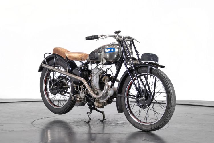 1934 Benelli 220 Sport 3