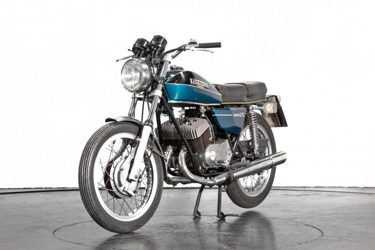 1972 Benelli 250 2C 1