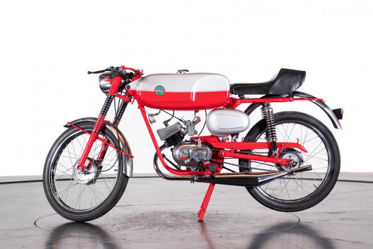 1965 BENELLI 50 CC 7