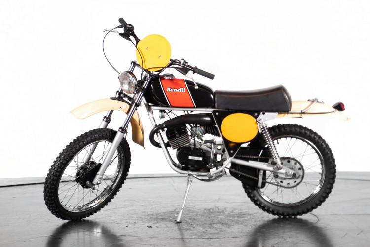 1974 BENELLI GL 50 0
