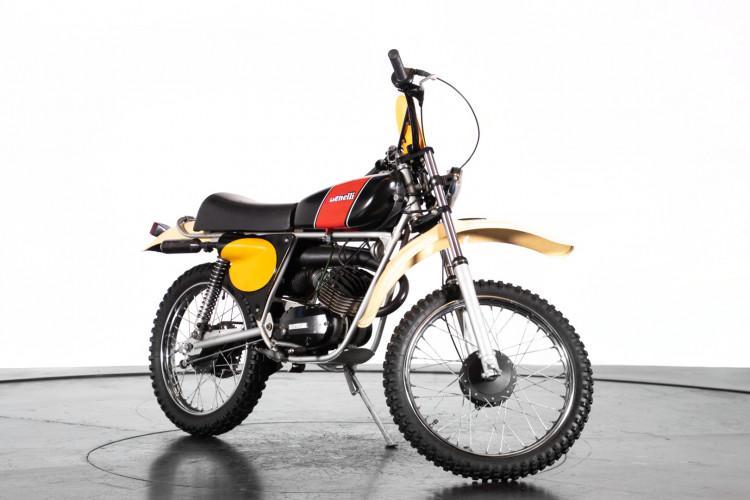 1974 BENELLI GL 50 8