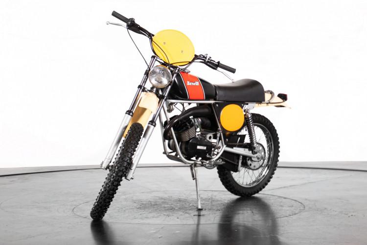 1974 BENELLI GL 50 11
