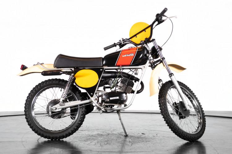 1974 BENELLI GL 50 6