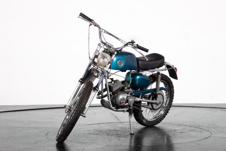 1971 BENELLI T 50 9