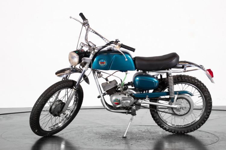1971 BENELLI T 50 10