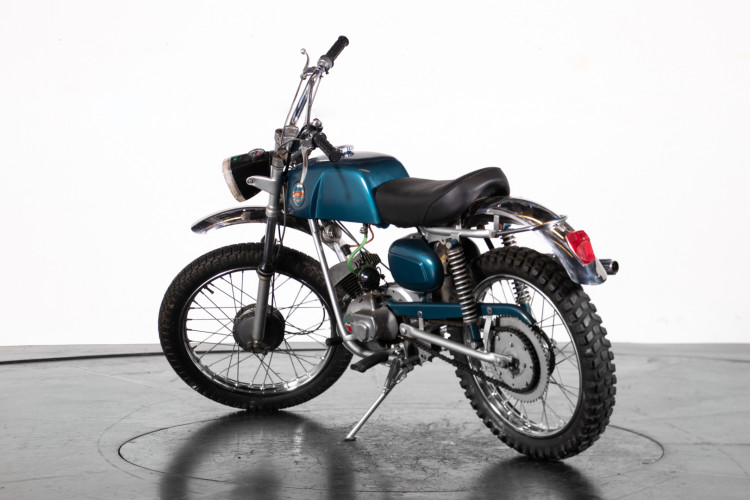 1971 BENELLI T 50 12