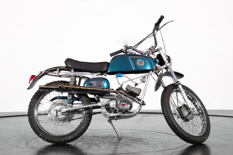1971 BENELLI T 50 3