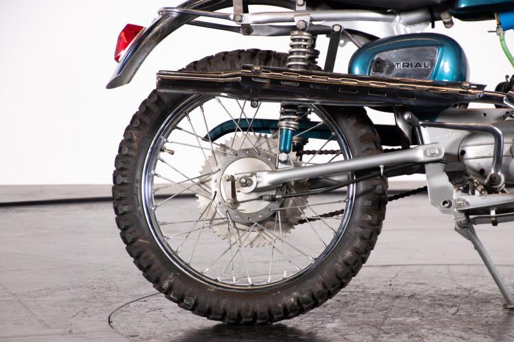 1971 BENELLI T 50 4