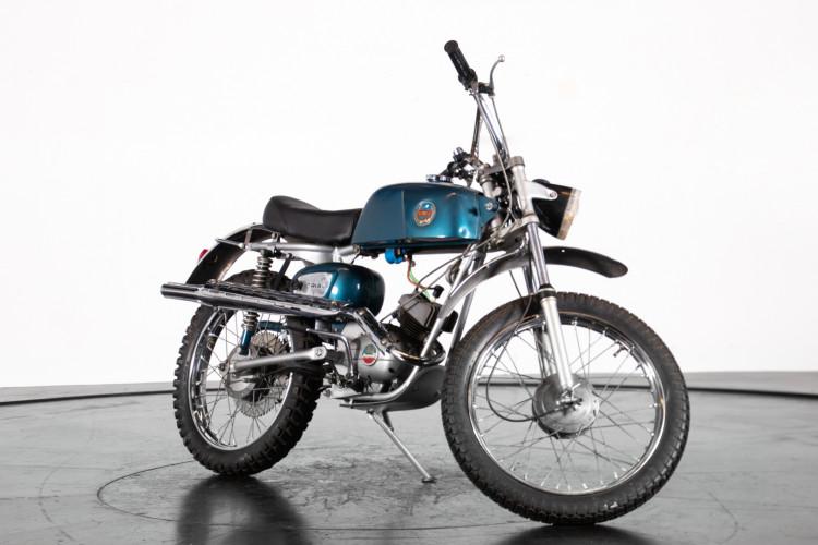 1971 BENELLI T 50 8