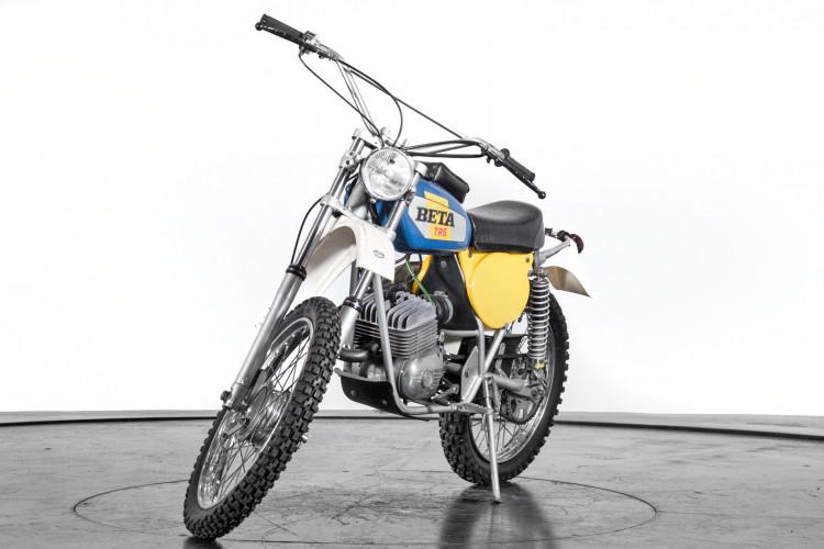1976 Beta TR5 Cross 0