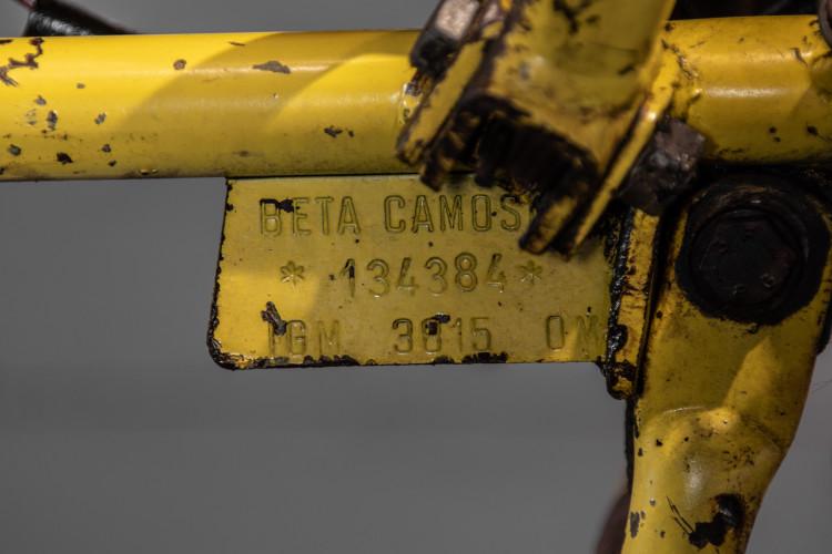 1970 Beta Camoscio Cross 12