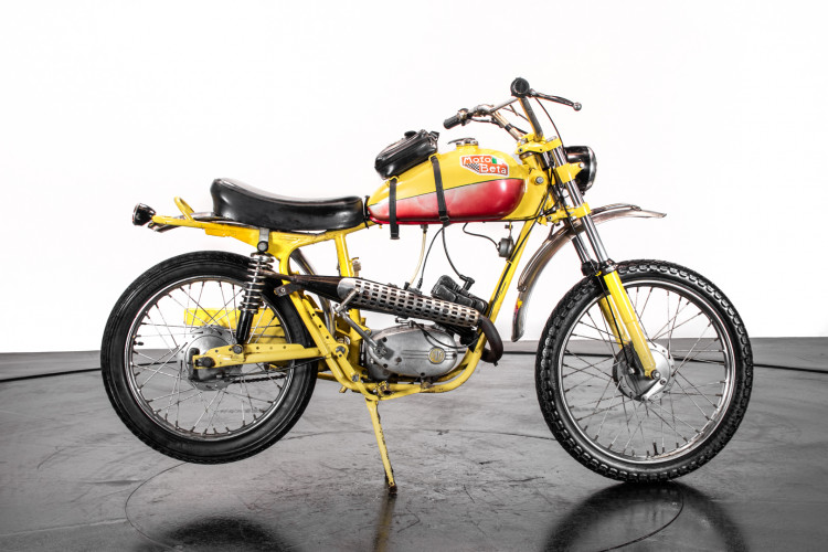 1970 Beta Camoscio Cross 1