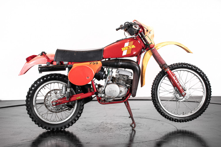 1980 Beta 250 2