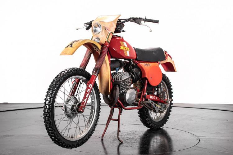 1980 Beta 250 4