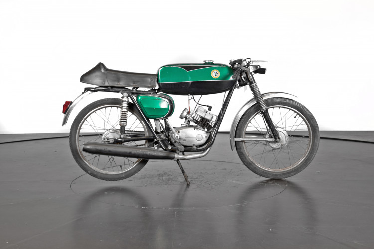1969 Beta Camoscio 2