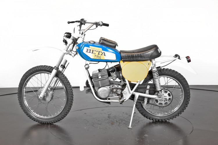 1976 Beta Cross TR6 0
