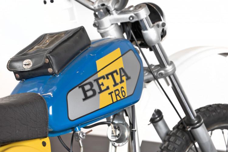 1976 Beta Cross TR6 5
