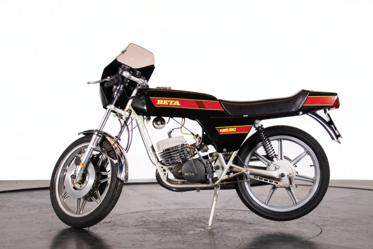 1980 Beta 125 T 2