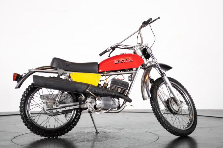 1974 BETA 125 3