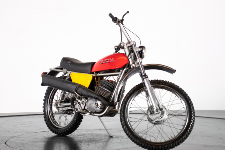 1974 BETA 125 6