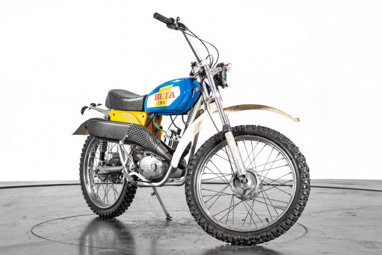 1977 Beta Cross SP 3
