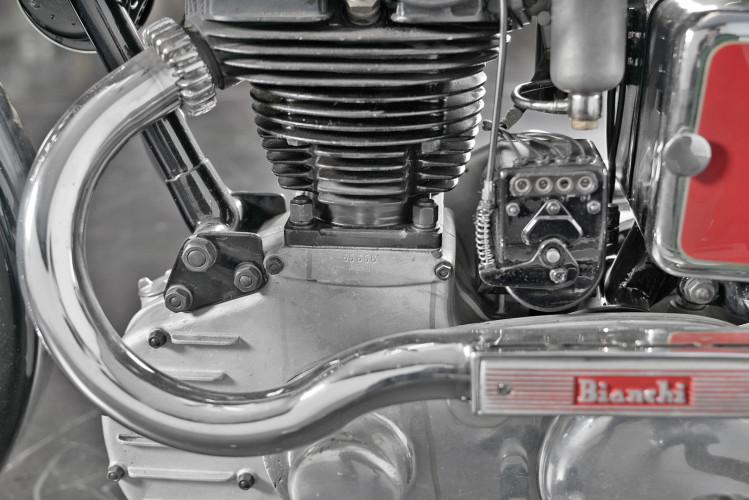 1934 Bianchi 500 Super Sport 10