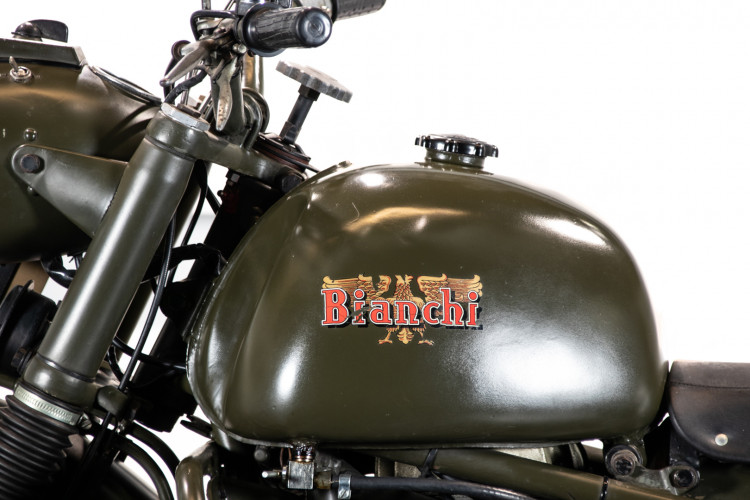 1942 Bianchi MT 61 9