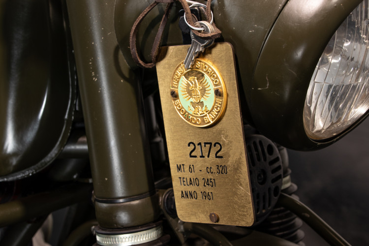 1942 Bianchi MT 61 14