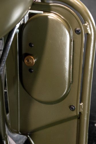 1942 Bianchi MT 61 18