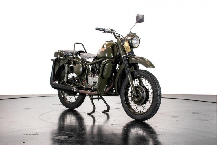 1942 Bianchi MT 61 5