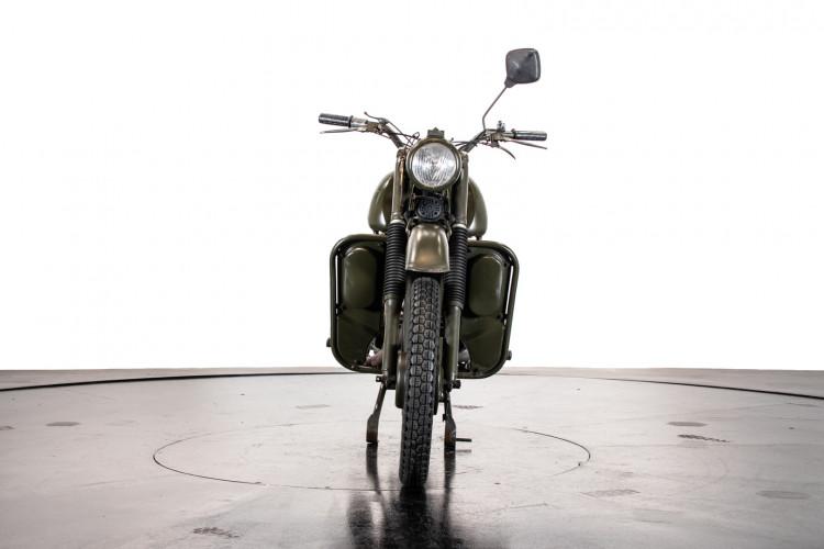 1942 Bianchi MT 61 6