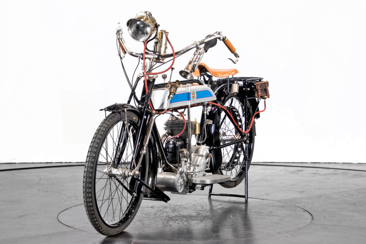 1916 Bianchi 500 1