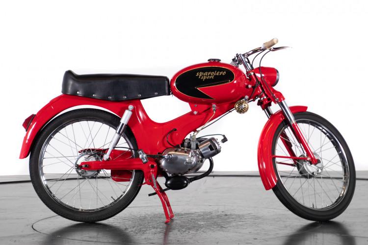 1956 BIANCHI SPARVIERO SPORT 2