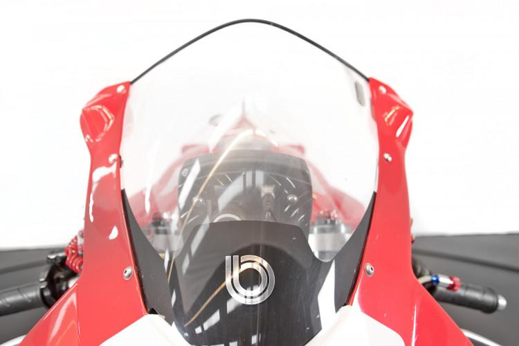 2007 Bimota DB05  15