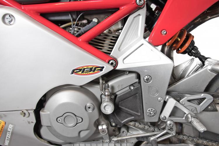 2007 Bimota DB05  19