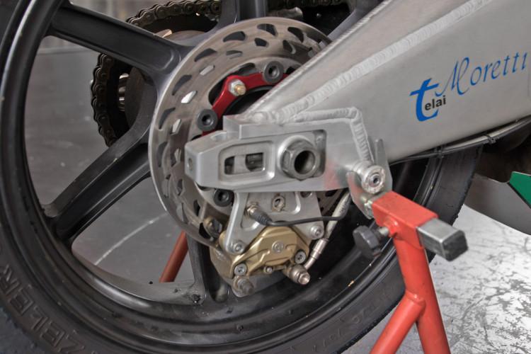 2007 Bimota DB05  4