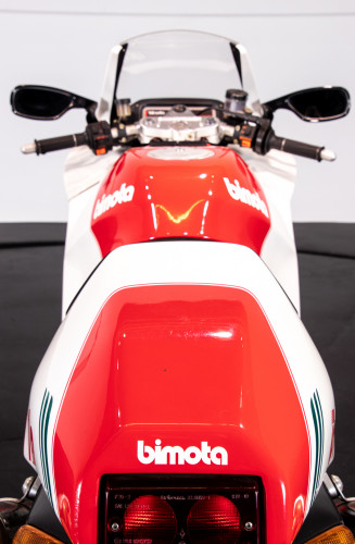 1991 Bimota TESI SR 13
