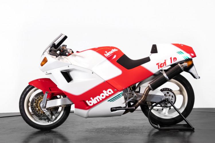 1991 Bimota TESI SR 0