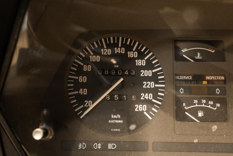 1984 BMW 635 CSI 17
