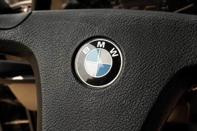 1984 BMW 635 CSI 24