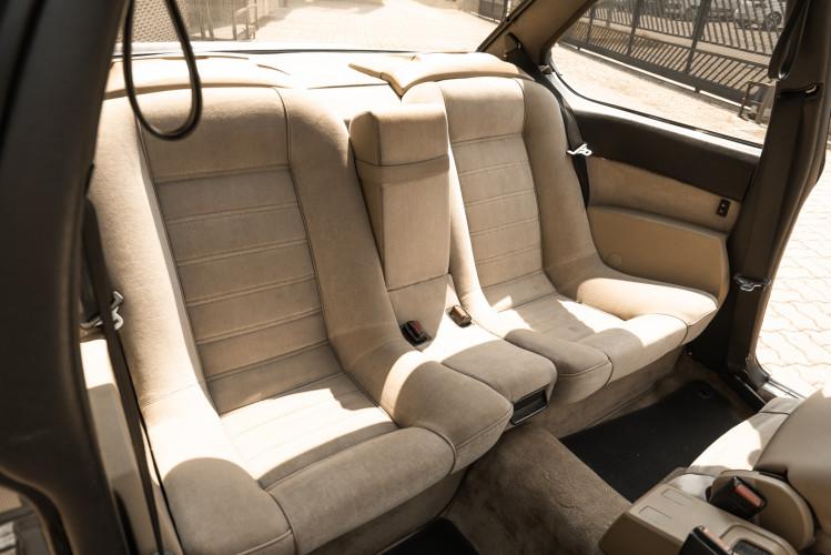 1984 BMW 635 CSI 27